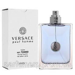 Versace Pour Homme 100мл (Версаче Пур Хом) - Оригинал!