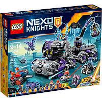 LEGO Nexo Knights 70352 JESTRO'S HEADQUARTERS Штаб Джестро