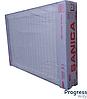 Sanica сталевий панельний радіатор тип 22 500х1500, фото 3