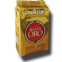 Кофе в зернах Lavazza Qualita Oro 1 кг (100% Оригинал Италия)