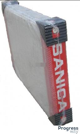Sanica сталевий панельний радіатор тип 22 300х800