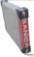 Sanica стальной панельный радиатор тип 22 300х800