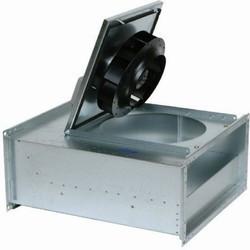 Вентилятор для прямоугольных каналов Systemair (Системэйр) RS 60-35 L1