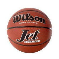 Мяч баскетбольный Wilson Jet Heritage Basketball SS16 Brown
