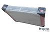 Sanica Сталевий Панельний Радіатор Тип 22 Нижнє Підключення 500Х700, фото 2