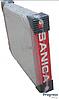 Sanica Сталевий Панельний Радіатор Тип 22 Нижнє Підключення 500Х700, фото 3