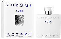 Azzaro   Chrome Pure 100ml (TESTER)