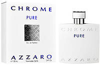 Azzaro  Chrome Pure 50ml, фото 1