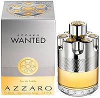 Azzaro Wanted  100ml мужская туалетная вода (оригинал)