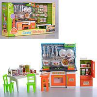Кухня для куклы K1501A-4