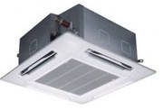 Внутренний блок кассетного типа сплит-системы Toshiba RAV-SM1404UT-E, фото 2