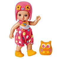 Кукла MINI CHOU CHOU Совуньи ЭЛЛИ Zapf Creation 920213