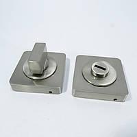 Поворотная ручка Armadillo BK6/SQ-21 SN/CP-3 (мат.никель хром)