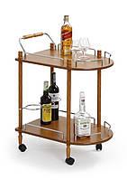 Сервіровочний стіл для дому Bar 4 Halmar