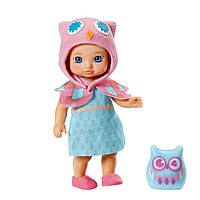 Кукла MINI CHOU CHOU Совуньи Руби 920244 Zapf Creation