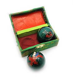 Поющие шары Баодинга