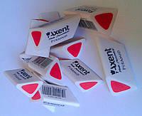 Ластик треугольн. 1187-А 17637Ф Axent Германия