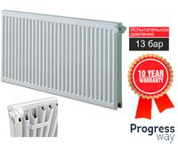 Emtas стальной панельный радиатор тип 11 500х1000