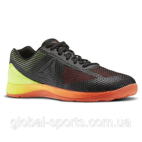 a73cb724 Мужские кроссовки Reebok CrossFit Nano 7, (Артикул: BD2829) - магазин  Global Sport