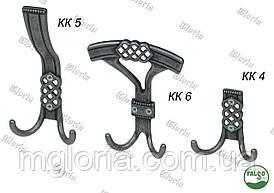 Крючки КК 4, КК 5, КК 6