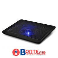 Охлаждающая подставка для ноутбука DeepCool Notebook Cooler N19