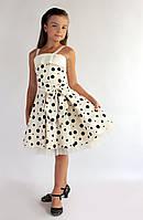 Детское нарядное платье, стиляги