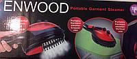 Ручная паровая щетка Kenwood Portable Steamer | Отпариватель для одежды