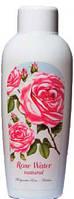 """Натуральная розовая вода (без спрея) - """"Болгарская роза - Карлово"""""""