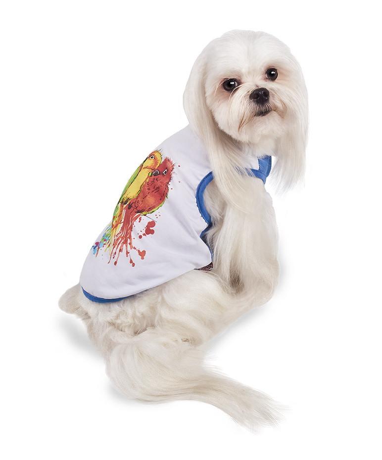 Pet Fashion Борцовка Цитрус M