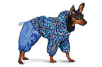 Pet Fashion Дождевик Фокс S