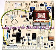 Плата управления Honeywell SM11447U (фир.уп, EU-Е) котлов Baxi Luna,Westen Star, арт.56725110, к.з.0824