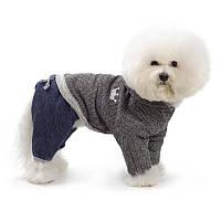 Pet Fashion Комбинезон Гранд M