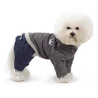Pet Fashion Комбинезон Гранд XXS
