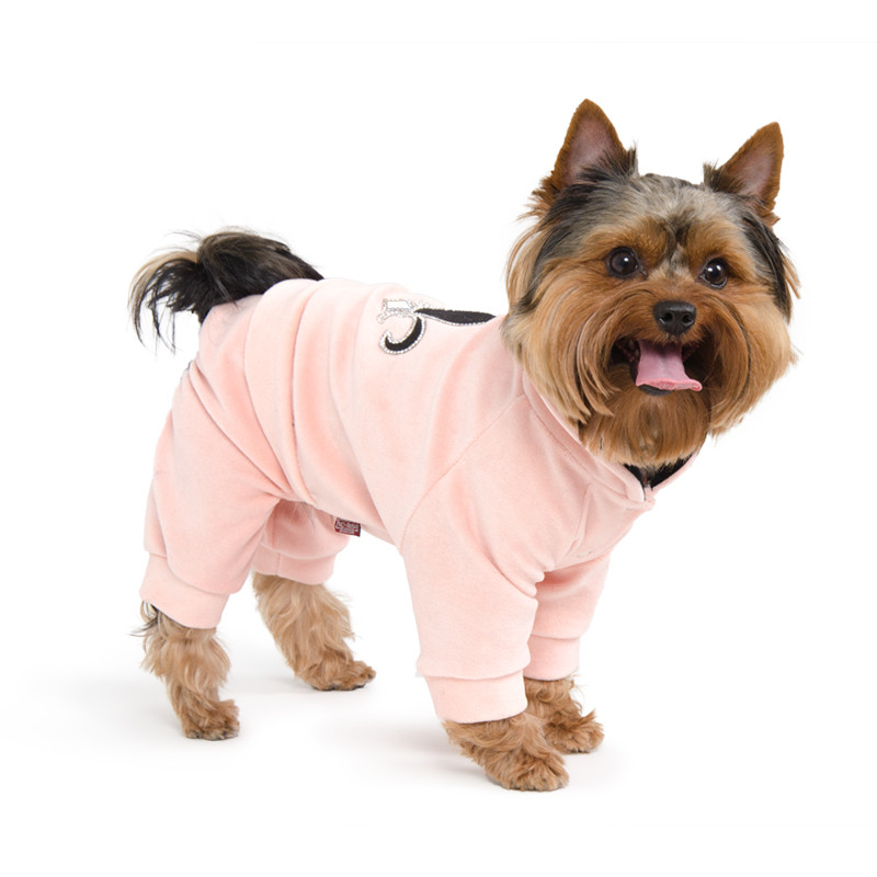Pet Fashion Комбинезон Гламур M