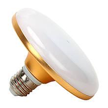 LED лампа Тарелка 24 Вт Е 27, IP44