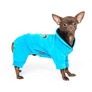 Pet Fashion Комбинезон Гламур XS, фото 2