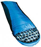 Спальный мешок с подголовником  Tramp NightLife