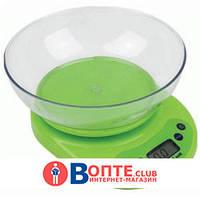 Весы кухонные электронные 3кг EK-01