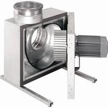 Кухонный вентилятор Systemair (Системэйр) KBT 180E4