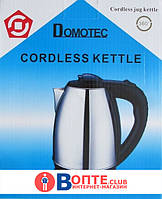 Чайник электрический Domotec MS-5001
