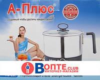 Электрический чайник-кастрюля А-Плюс EK-1684