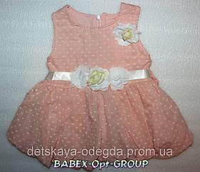 Платье нарядное  1,2,3,4 года
