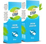 Alko Stop - Капли от алкоголизма (АлкоСтоп), 30 мл, фото 2