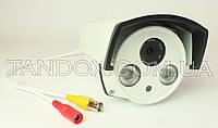 Камера видеонаблюдения HK-602 HD с ночным режимом HD 1.3MP