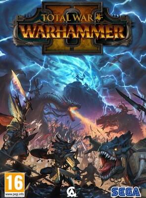 Total War: Warhammer 2 (PC) Лицензия