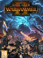 Total War: Warhammer 2 (PC) Лицензия