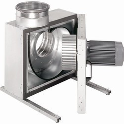 Кухонный вентилятор Systemair (Системэйр) KBT 225D4 IE2