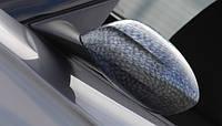 Авто пленка Hexis имитирующей кожу аллигатора (Серая)