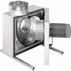 Кухонный вентилятор Systemair (Системэйр) KBT 280D4 IE2