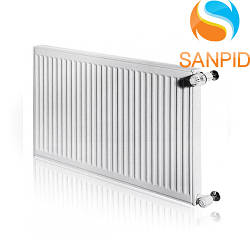 Радиатор стальной Kingrad Compact 22 600×1200 - Уценка